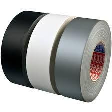 4613 tesa VEČNAMENSKI plastificiran trak 50m:48mm