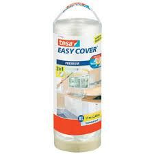 57117 tesa EASY COVER FOLIJA  17m x 2,60m