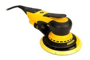 MIRKA DEROS 625 CV 150mm ORBIT 2,5